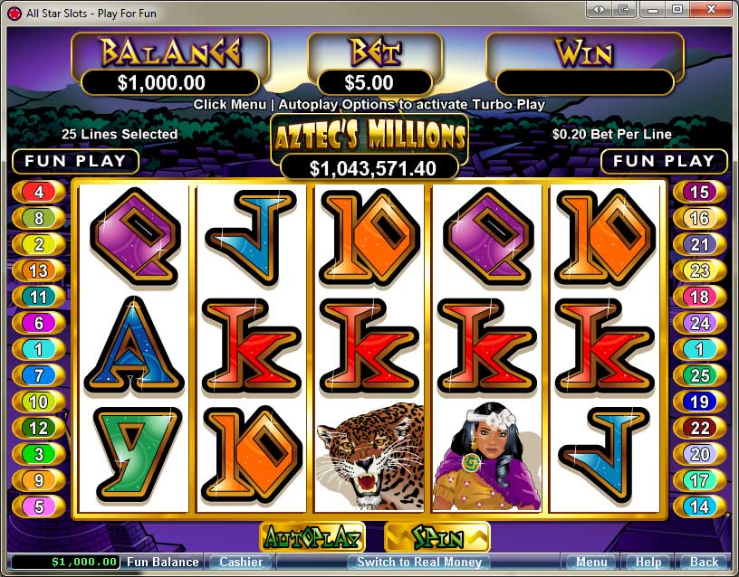 all slots casino customer service