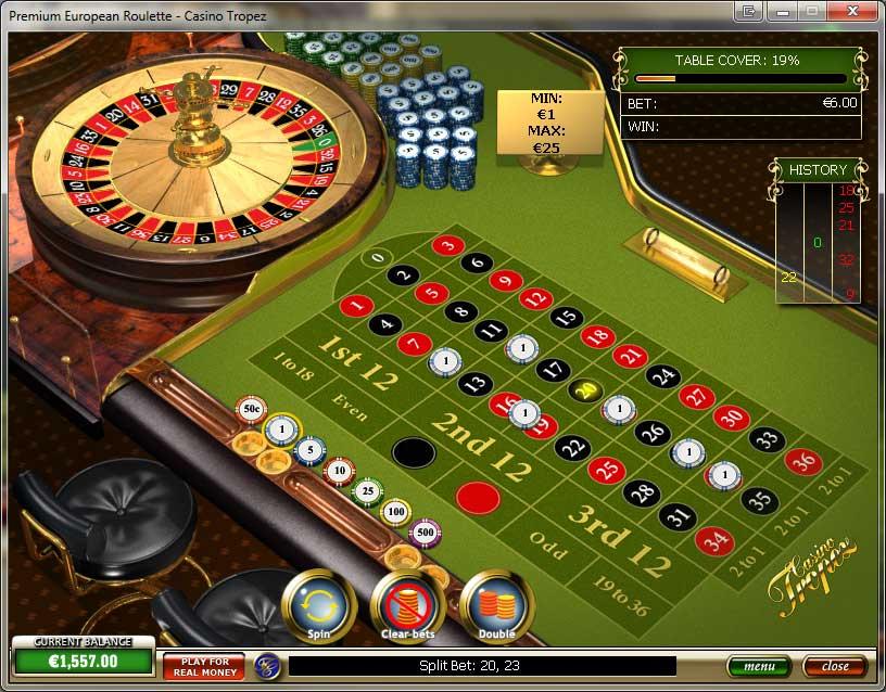 Блог TTR об онлайн казино