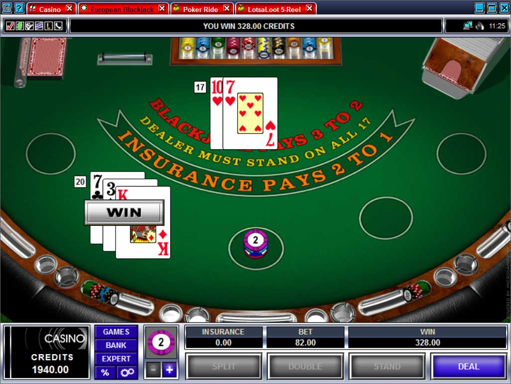online casino blackjack slizling hot