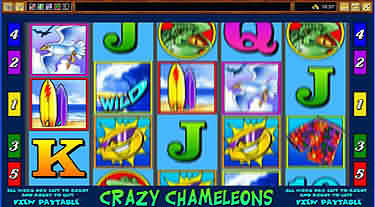 Crazy Motors Slot - Review and Free Online Game