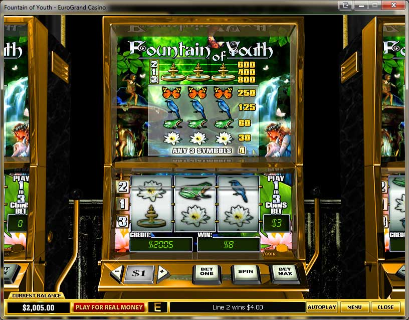 slots online casino book of ra 2 euro