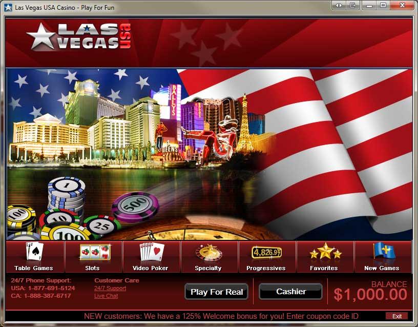 casino online us