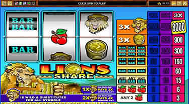 share online keine free slots on line casino