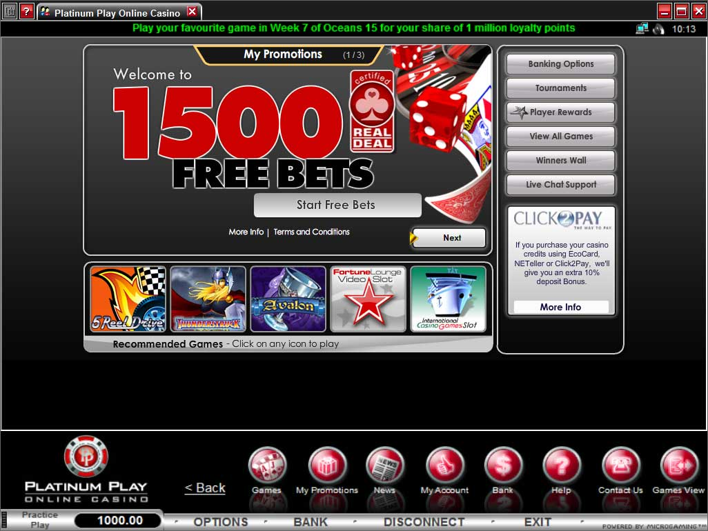 online casino play for fun www.book.de