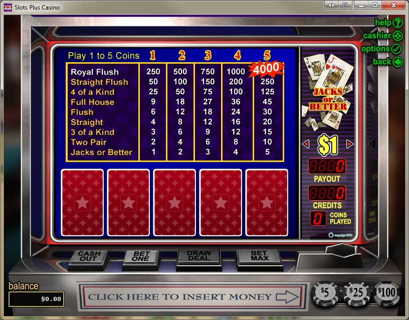 all slots casino support