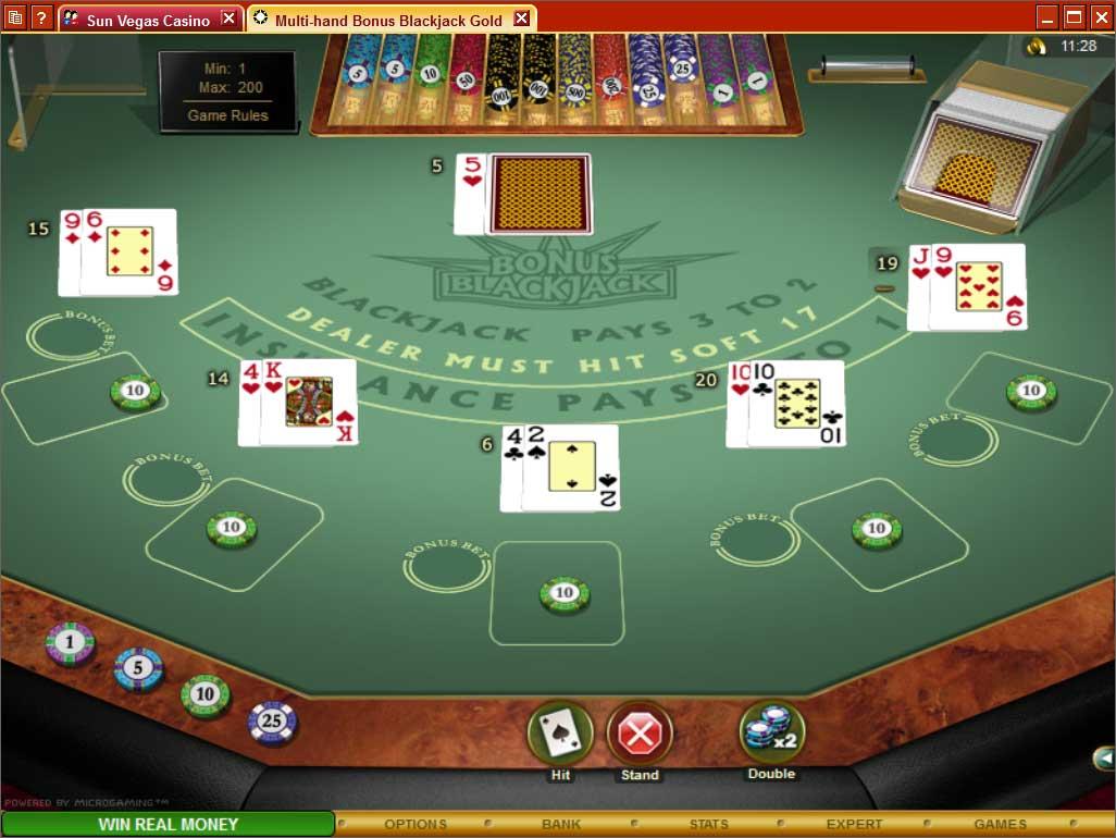 Отзывы Spin Palace Casino