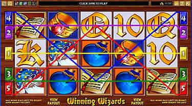 gutes online casino wizards win