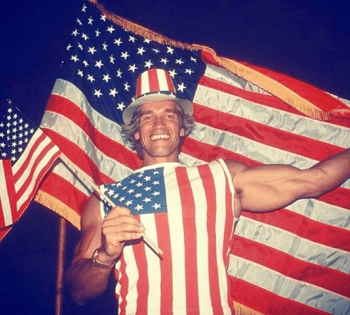 USA!!!