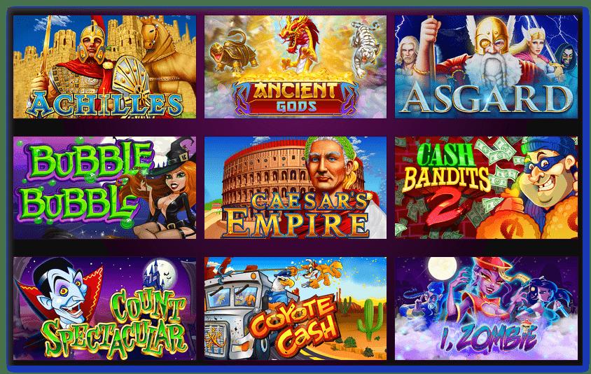 Games El Royale Casino #2