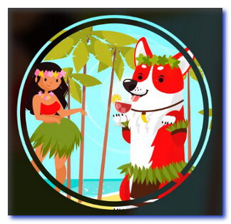Red Dog Casino game of the month