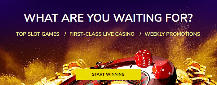 Kings Chance Casino - Play Now