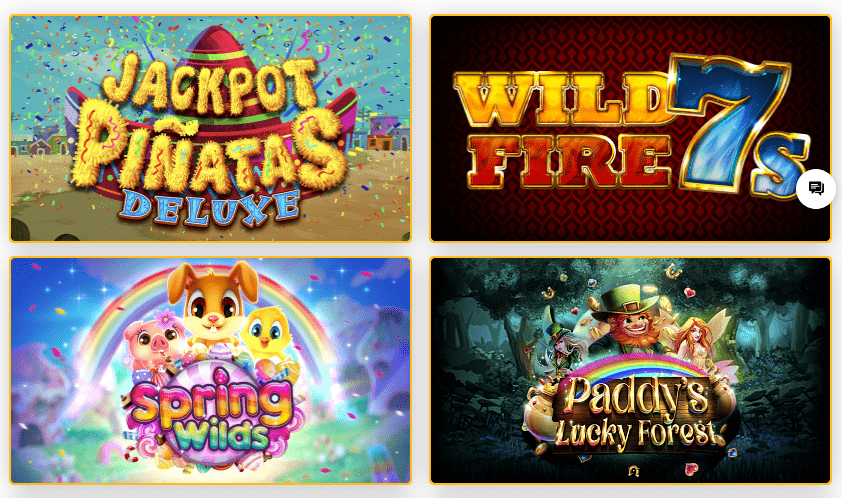 Aussieplay free games